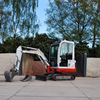 Takeuchi TB216 Huren Post Rental