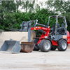 Minishovel 2000 kg - Weidemann 1160CX35