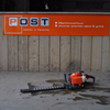 Heggenschaar Machineverhuur Post Rental