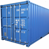 Opslagcontainer huren Post Rental