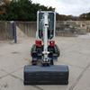 Takeuchi TB225 Post Rental